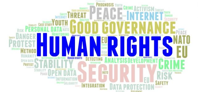 Program: Good Governance and Human Rights